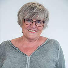 Krystyna Bednarski (AWO)
