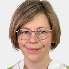 Dorota Schumann (DRK Göppingen)
