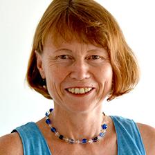 Cornelia König (Caritas)