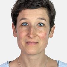 Sabine Pfannenstein